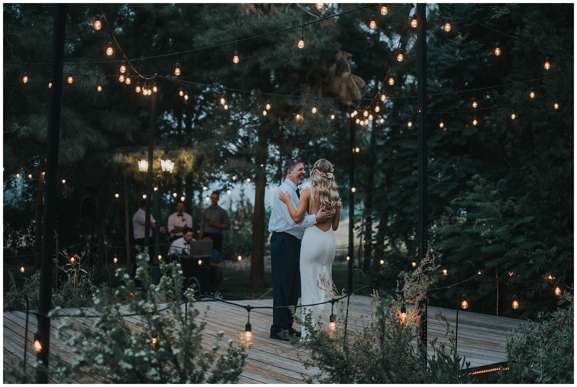 Boise Idaho Wedding