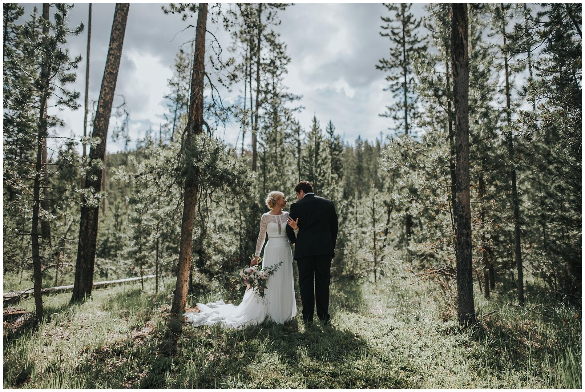 Sun Valley Wedding Venue