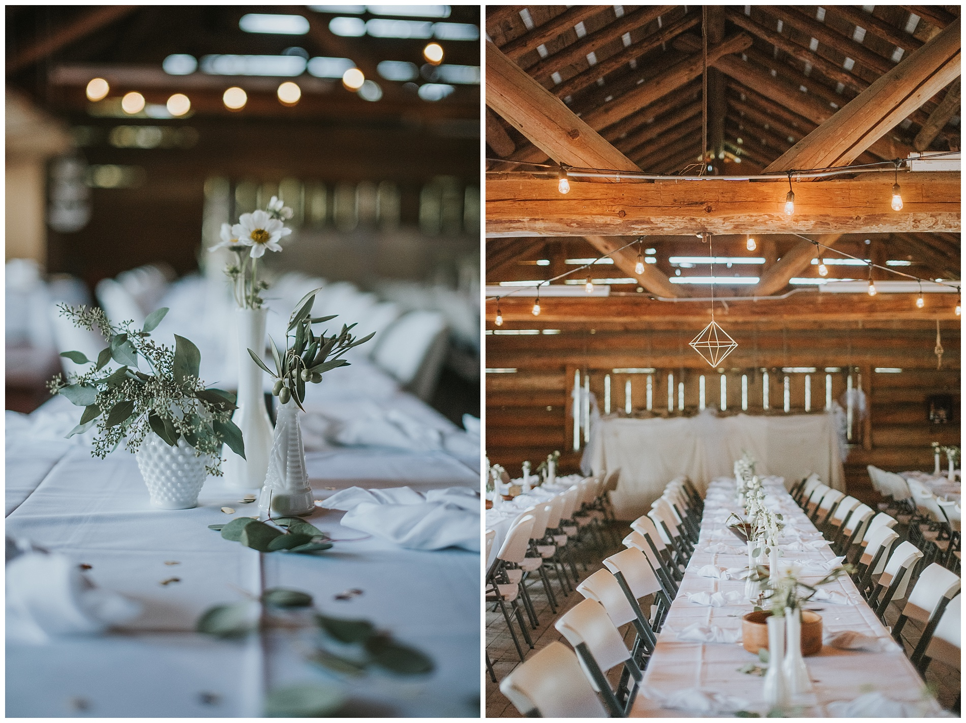 Pilgrim Cove Wedding