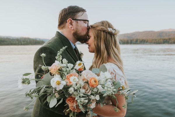 McCall Wedding Photographer