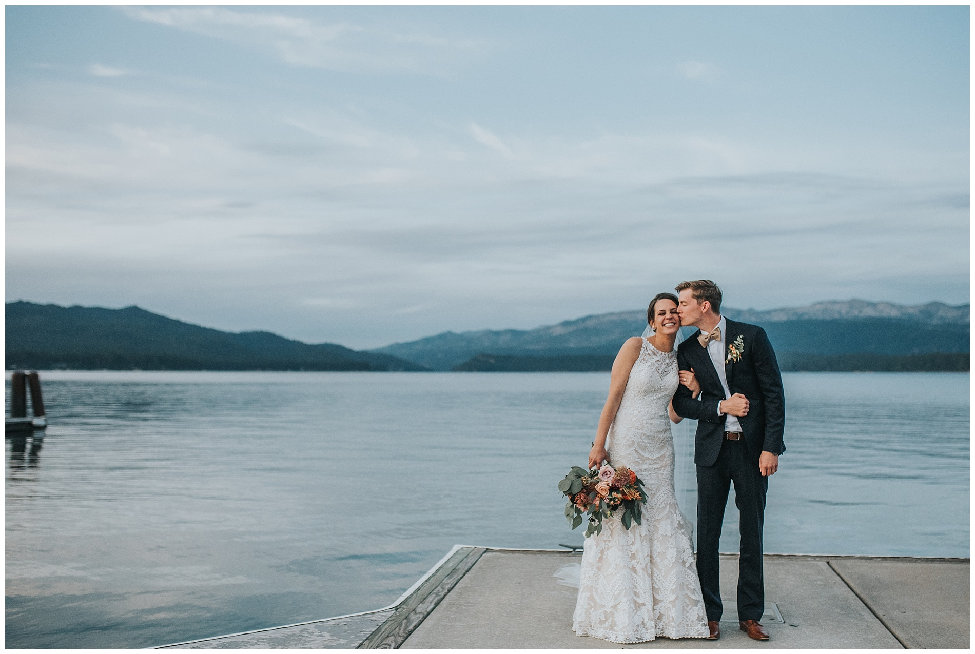 McCall Wedding Photographer