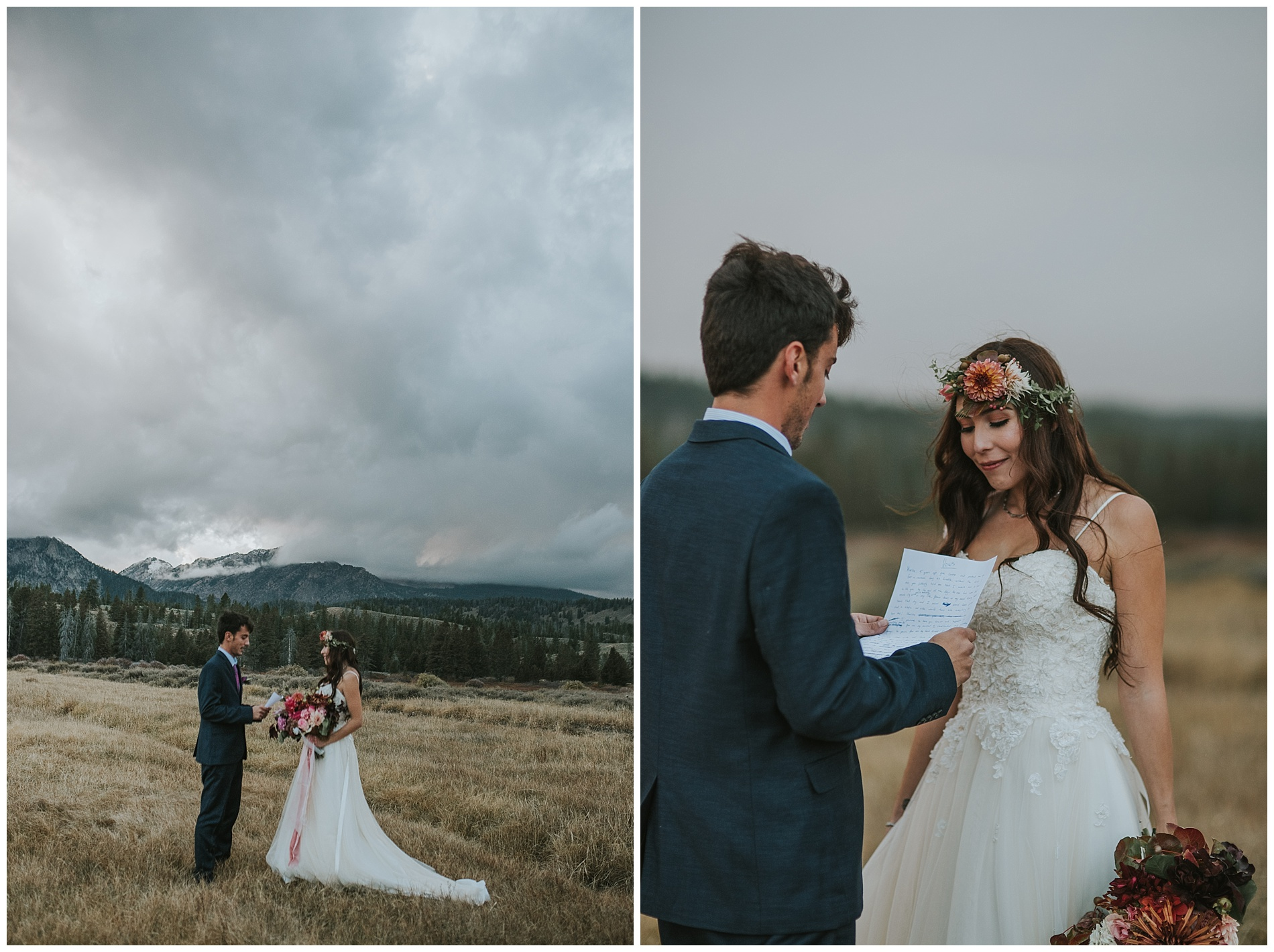 Boise Wedding Phtoographer