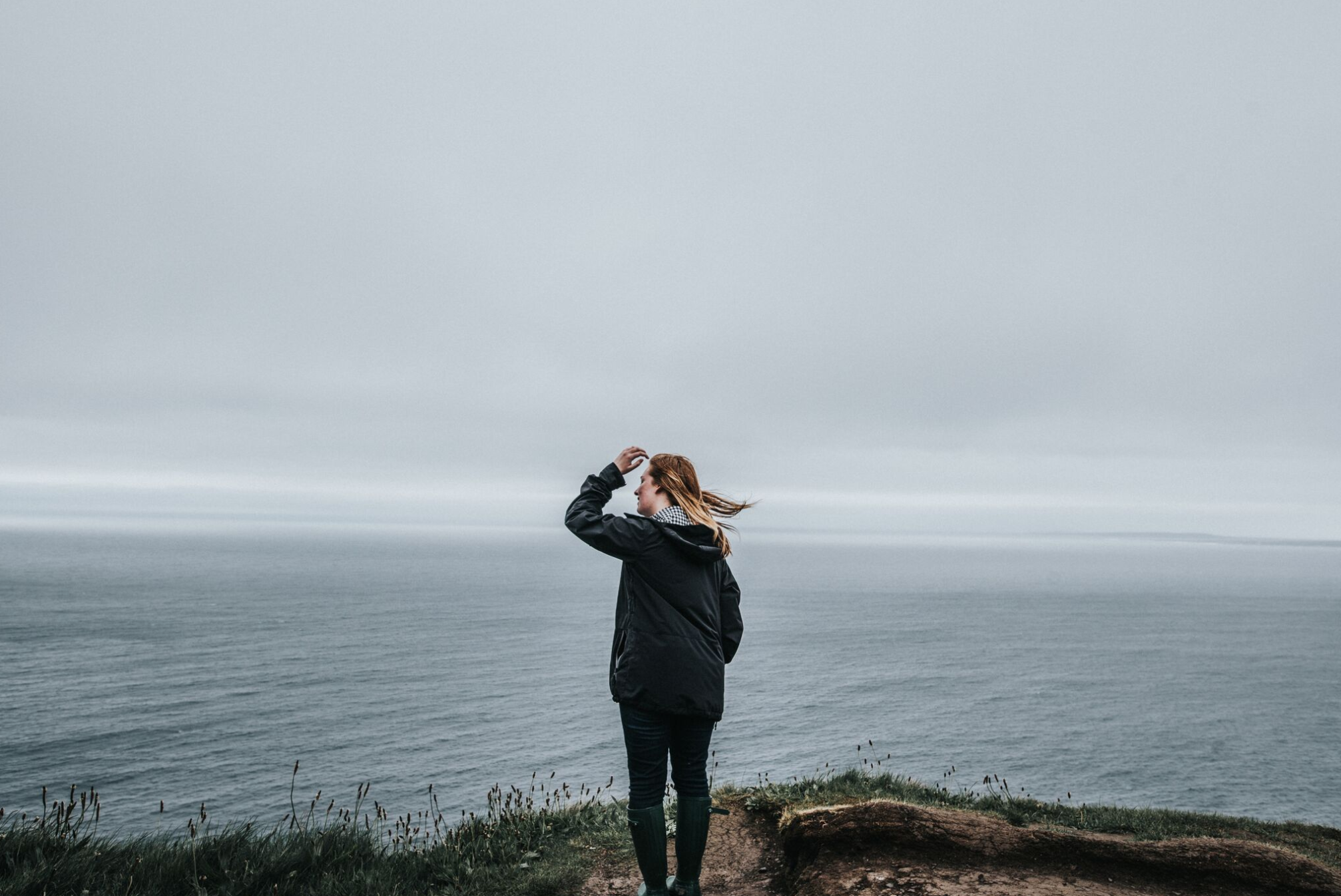 cliffs of moher ireland elopement