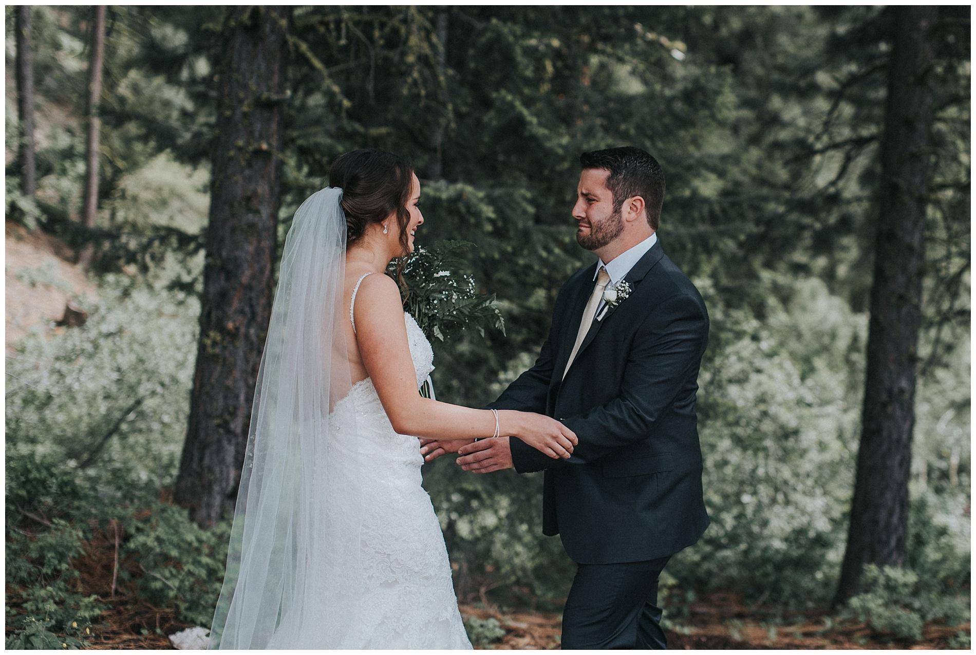 Boise Wedding Venue