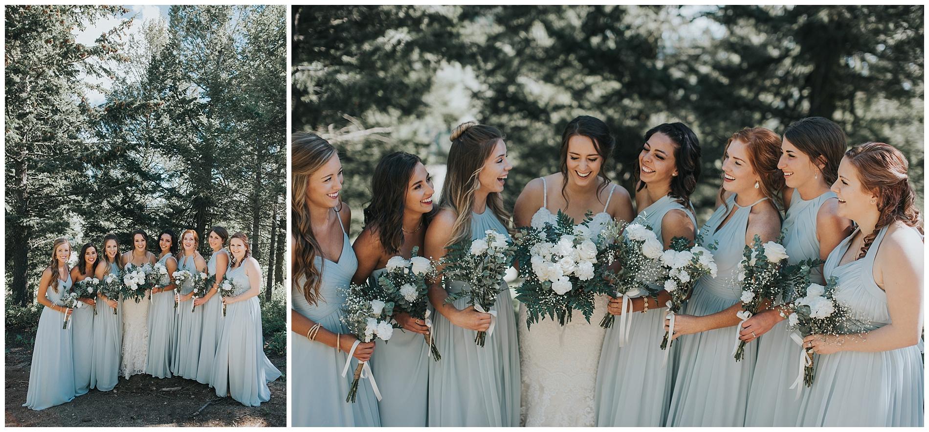 Idaho Destination Wedding