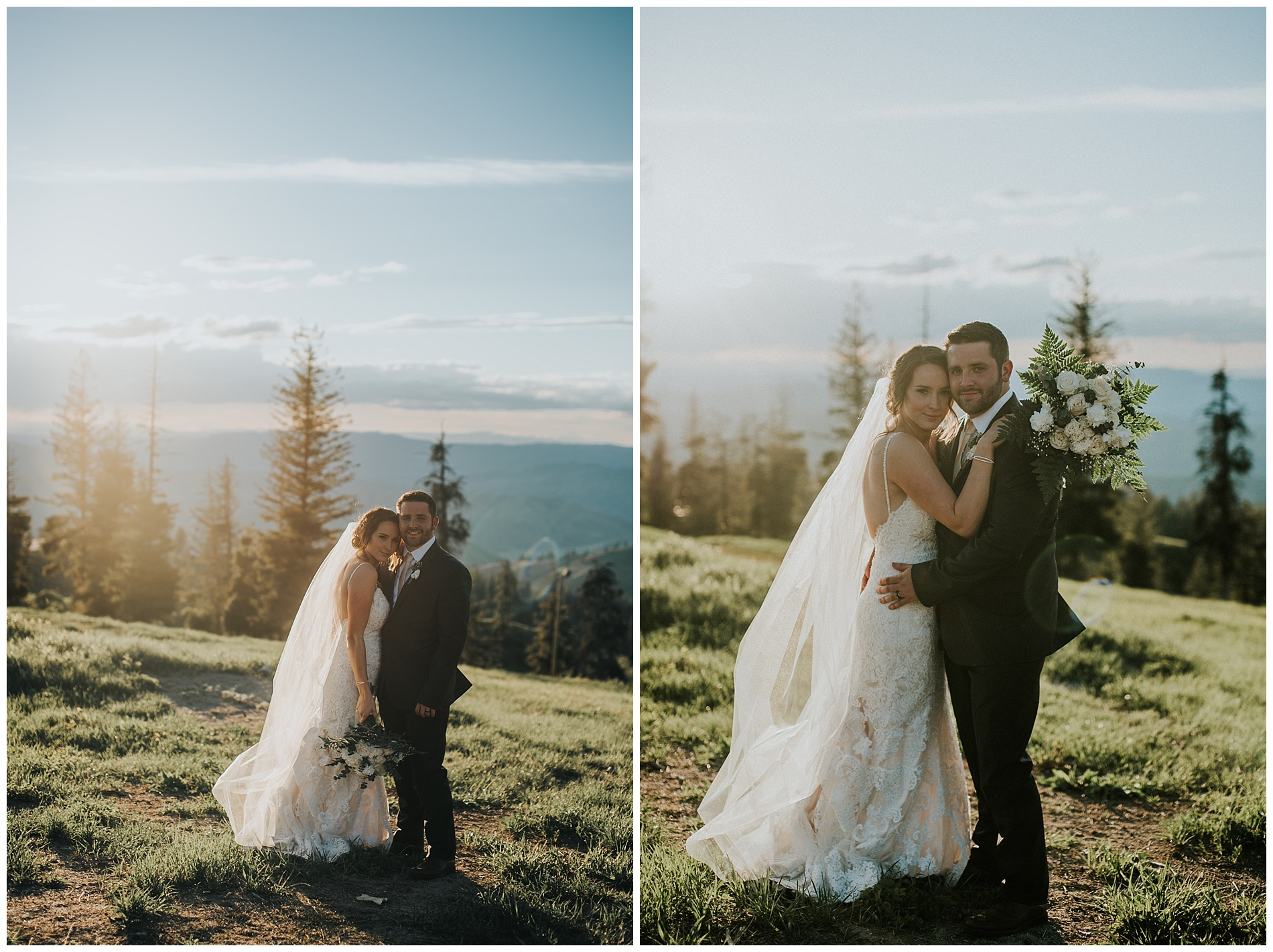 Sun Valley Idaho Wedding Venue
