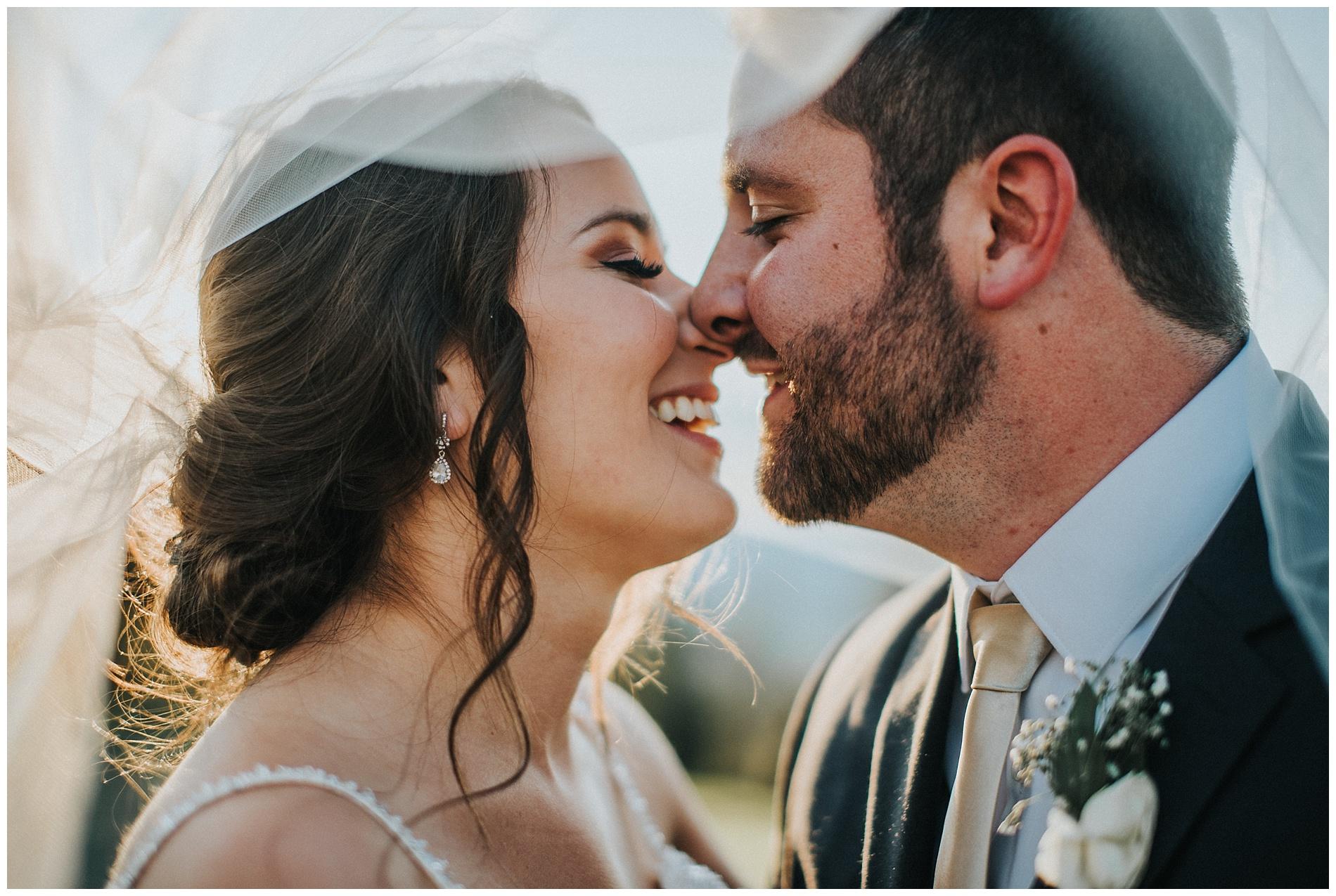 Idaho Destination Wedding Venue