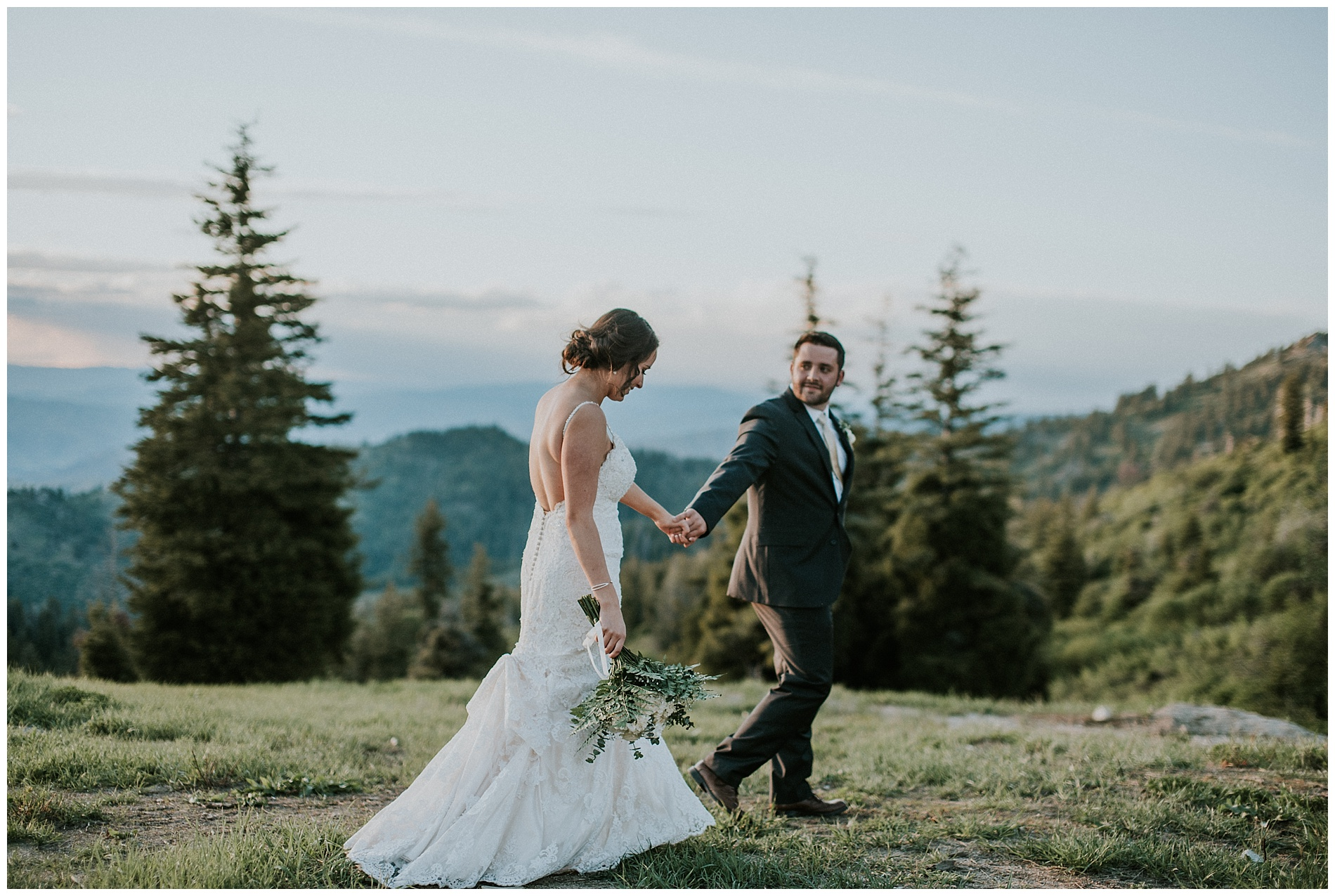 Bogus Basin Wedding Venue