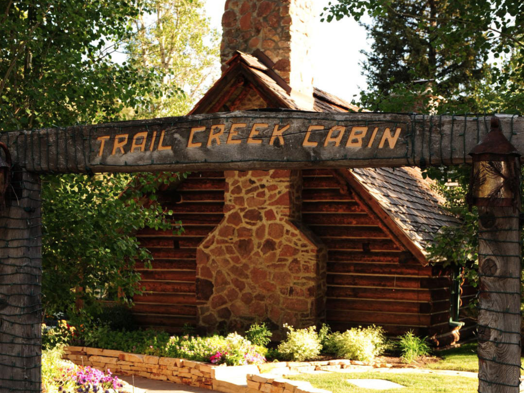 Trail Creek Cabin Sun Valley
