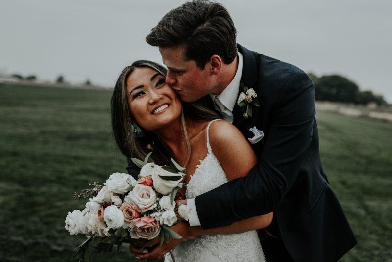 Boho Glam wedding at Still Water Hollow in Boise Idaho