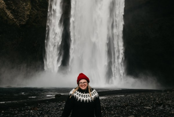 Iceland Travel Guide During Covid19 Skogafoss